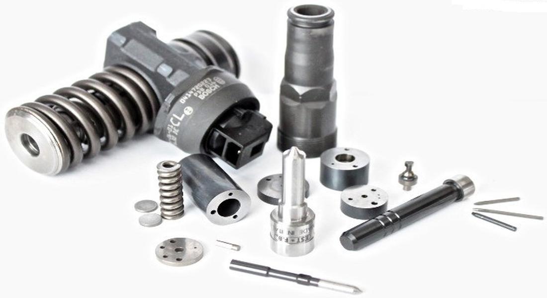 Reparatii injectoare Vw Golf IV 1.9 TDI - Injectoare PD Buzau