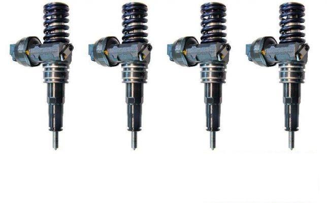 reparatii injectoare vw t5