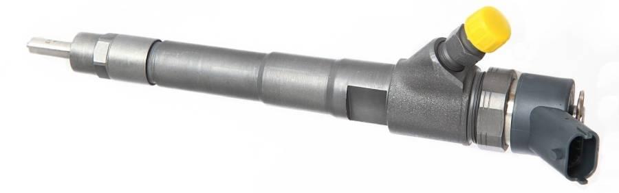 reparatii injectoare BUZAU