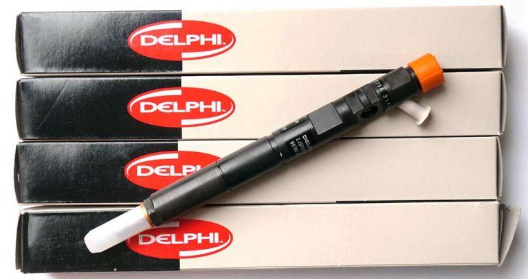 reparatii injectoare delphi buzau