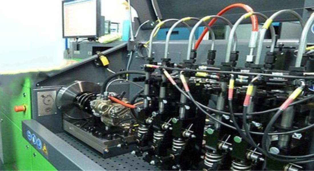 Reparatii injectoare Vw, Audi, Skoda, Seat, Passat, Golf, Caddy, Touran