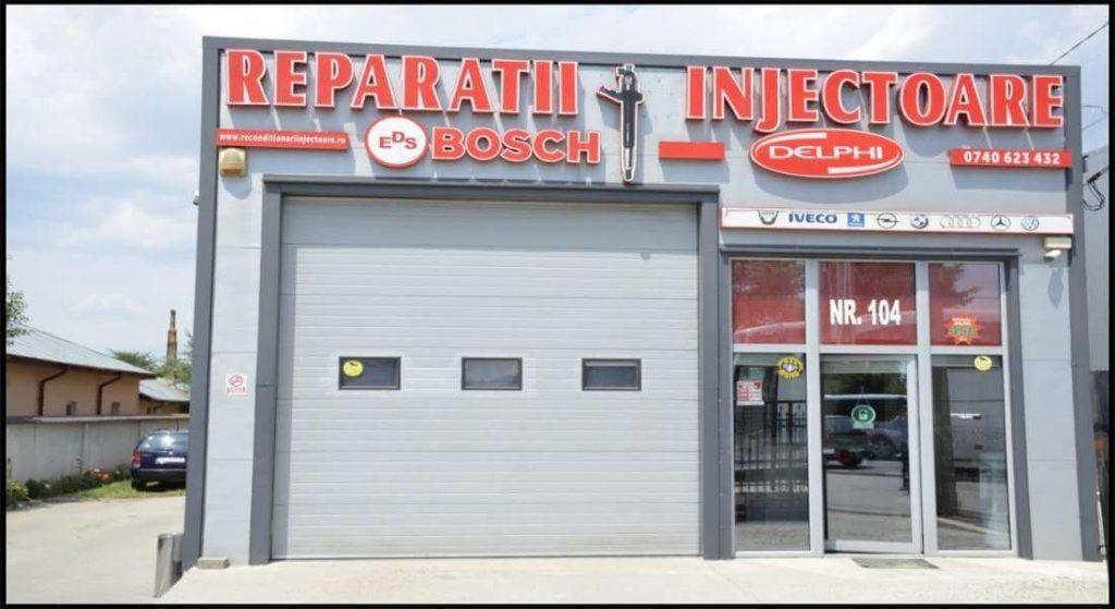 reparatii injectoare buzau - Bosch, Delphi, Piezo, Siemens, Pompe Duze,