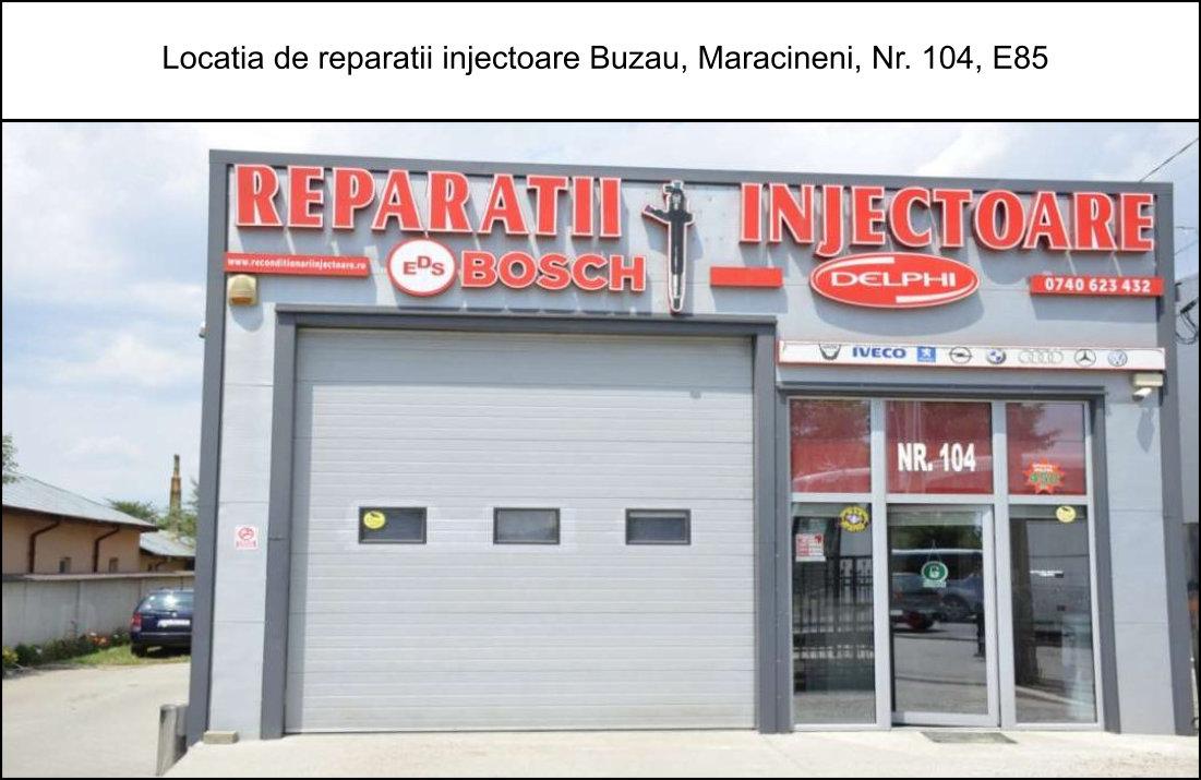 locatie reparatii injectoare