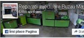facebook - reparatii injectoare buzau